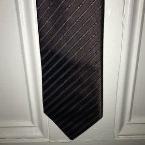 Vintage Ermenegildo Zegna tie